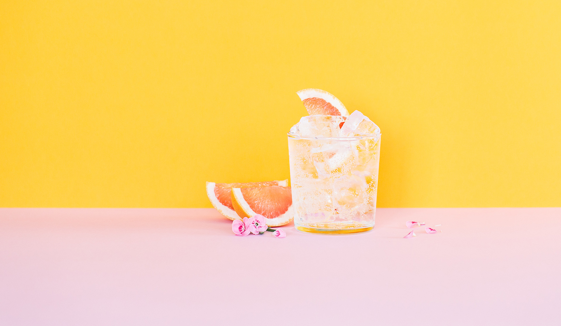 Grapefruit Gin Tonic